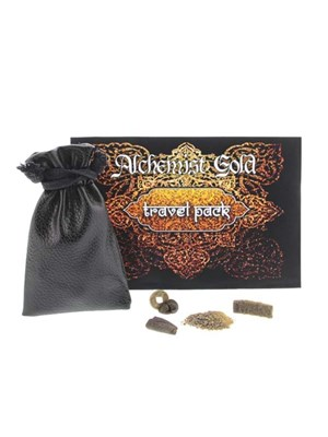 Travel Pack - Alchemist Gold