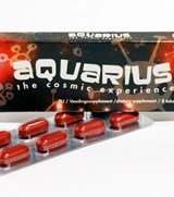 Aquarius - new formula