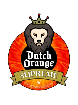 Dutch Orange Supreme