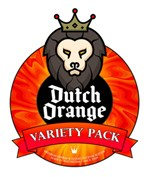 Dutch Orange Variety Pack