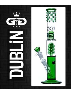 Grace Glass Dublin Bong