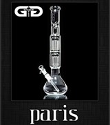 Grace Glass Paris Bong