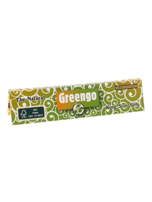 Greengo - King Size Slim