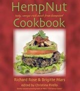 Hemp Nut Cookbook