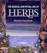 Magical and ritual use of herbs