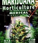 Indoor Marijuana Horticulture spanish edition