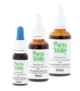 Pura Vida CBD Full Spectrum - 5%