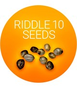 Riddle 10 Seeds