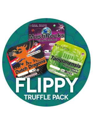 Flippy - Magic Truffle Pack