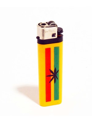 Lighter Rasta